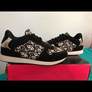 Brand new Charlotte Russe sneakers